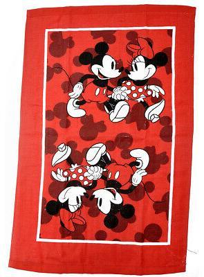 Mickey Minnie Kitchen Set