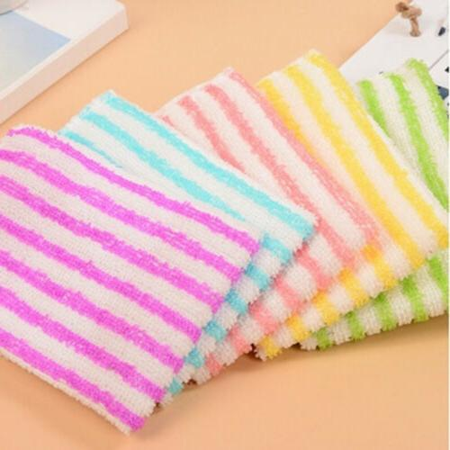 Microfiber Washing Cleaning Towel Cloth