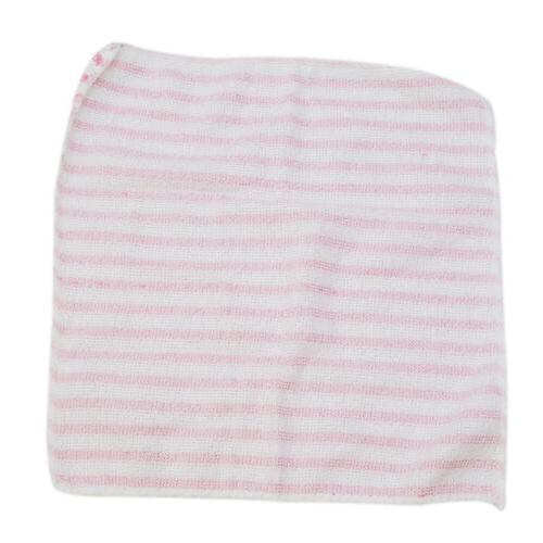 Microfiber Dishcloth Square Washing Cleaning Dish Cloth Rags