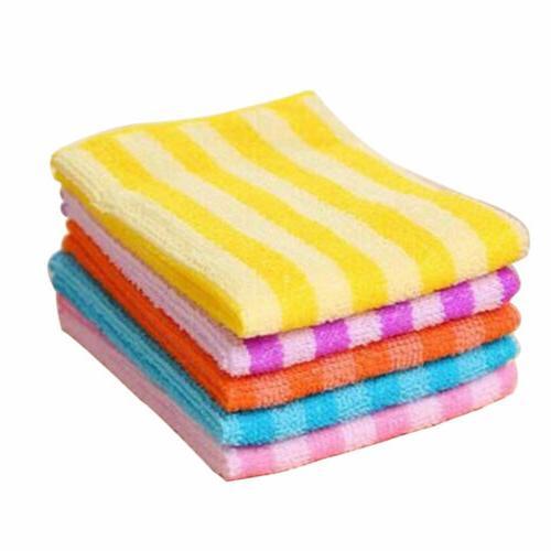 Microfiber Dishcloth Washing Towel Dish Cloth Wipe