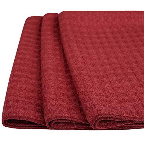 Weave Kitchen Cloth 3 X