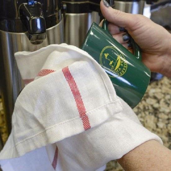 new herringbone towels jumbo 100% cotton color