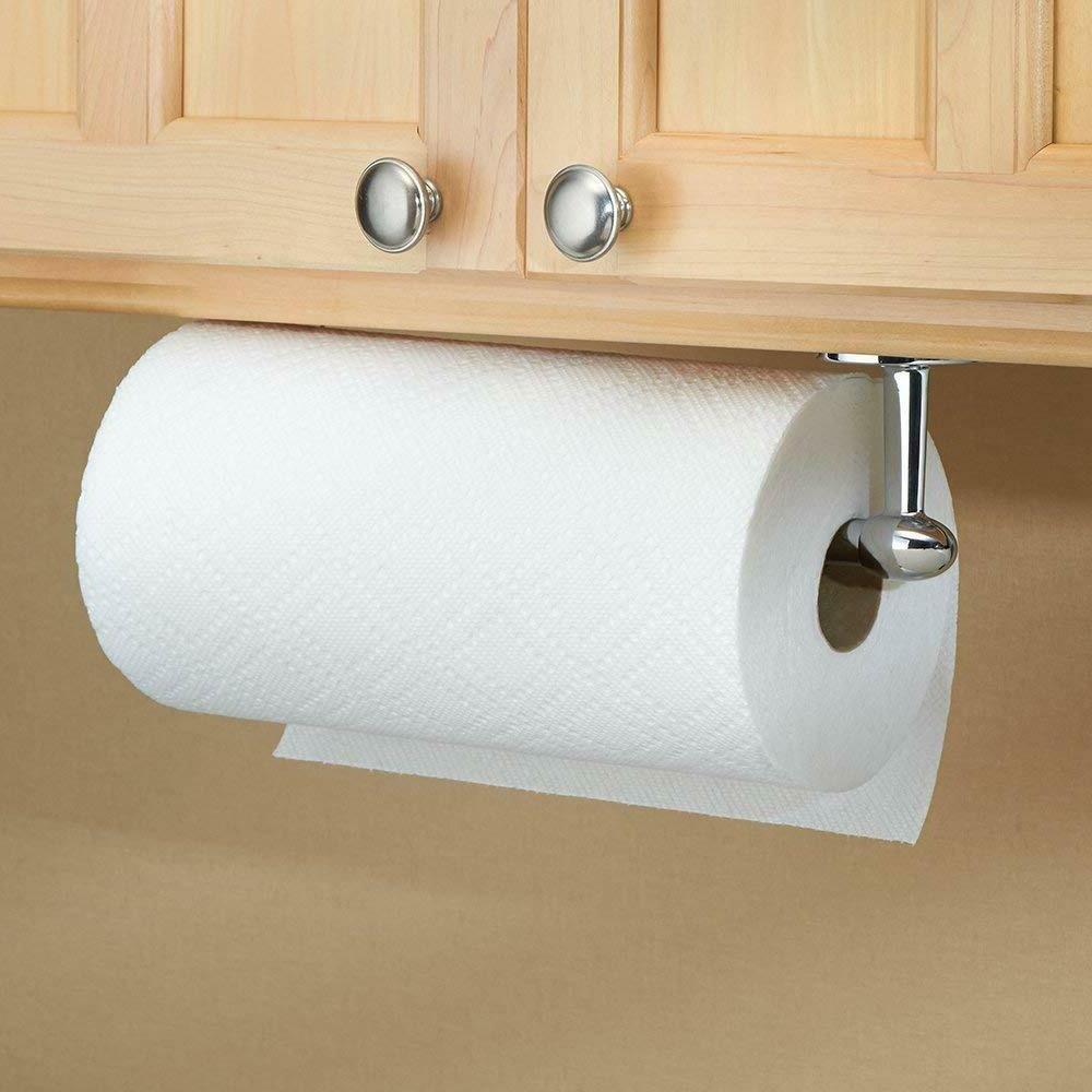 InterDesign Paper Holder for Mount/Under Cabinet