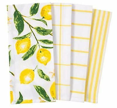 pantry kitchen dish towel set of 4