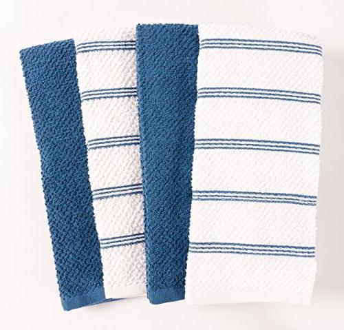 KAF Home Kitchen , Cotton, Ultra Absorbent Towels -