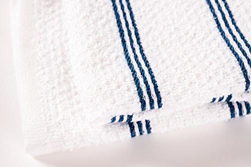 KAF Pantry Piedmont Kitchen Towels Cotton, Towels - Paris