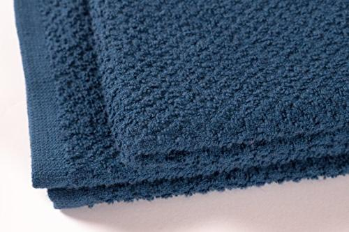 KAF Kitchen , Cotton, Absorbent Terry Towels - Paris