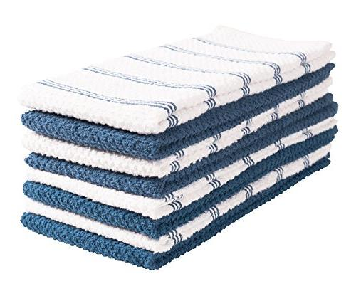 KAF Home Pantry Kitchen Cotton, Towels Paris
