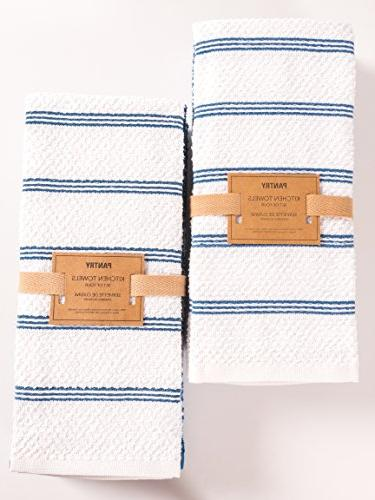 KAF Pantry Cotton, Ultra Towels