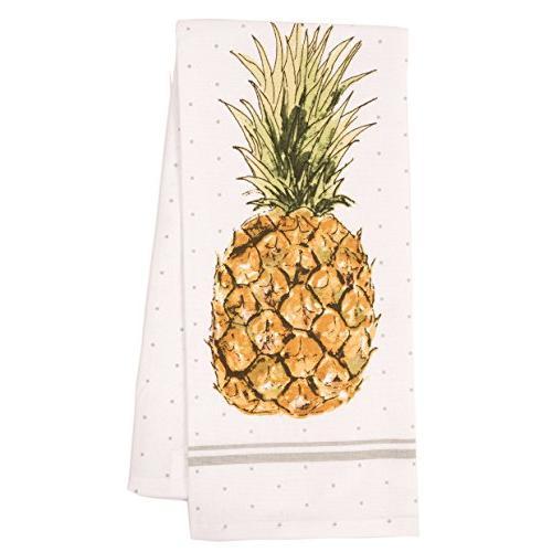 Pantry Towel Set 100-Percent 28-inch