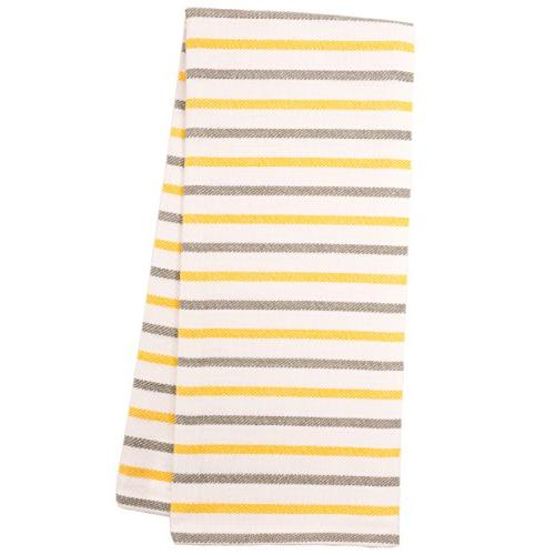 Pantry Pineapple Towel 4, 100-Percent Cotton, 28-inch