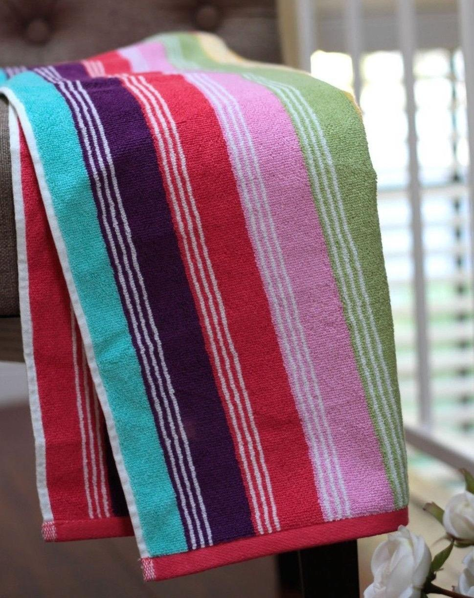 rainbow terry cloth towels kitchen hand towels