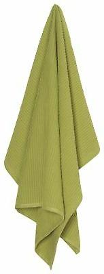 Now Designs Ripple Turkish Cotton Towel, Cactus Stripe