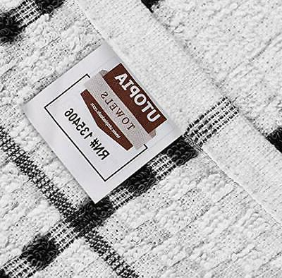 Royal Kitchen Pack - 100% Soft Cotton x - Weave