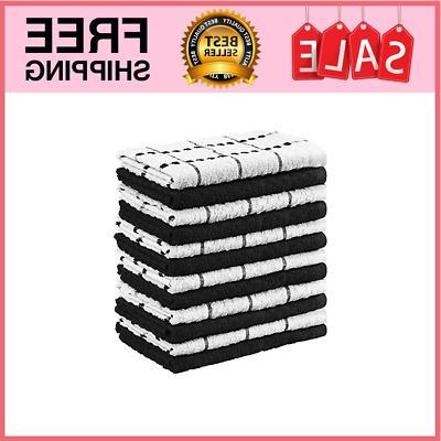 royal kitchen towels 12 pack 100 percent