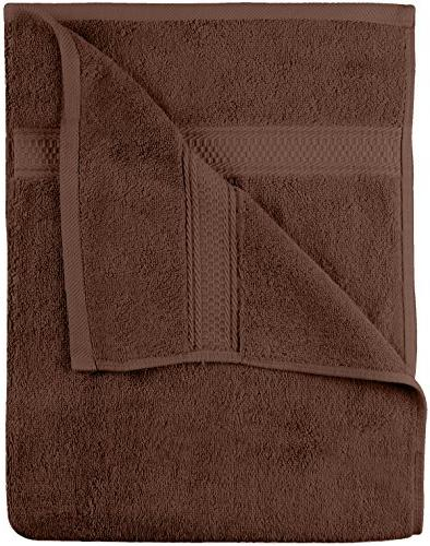 Premium 8 Piece Set ; Bath Towels, and Cotton - Hotel and Utopia Towels