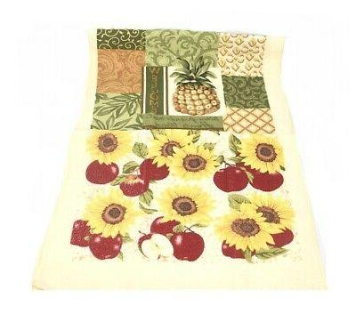 Welcome Home 10 Piece Kitchen Towels