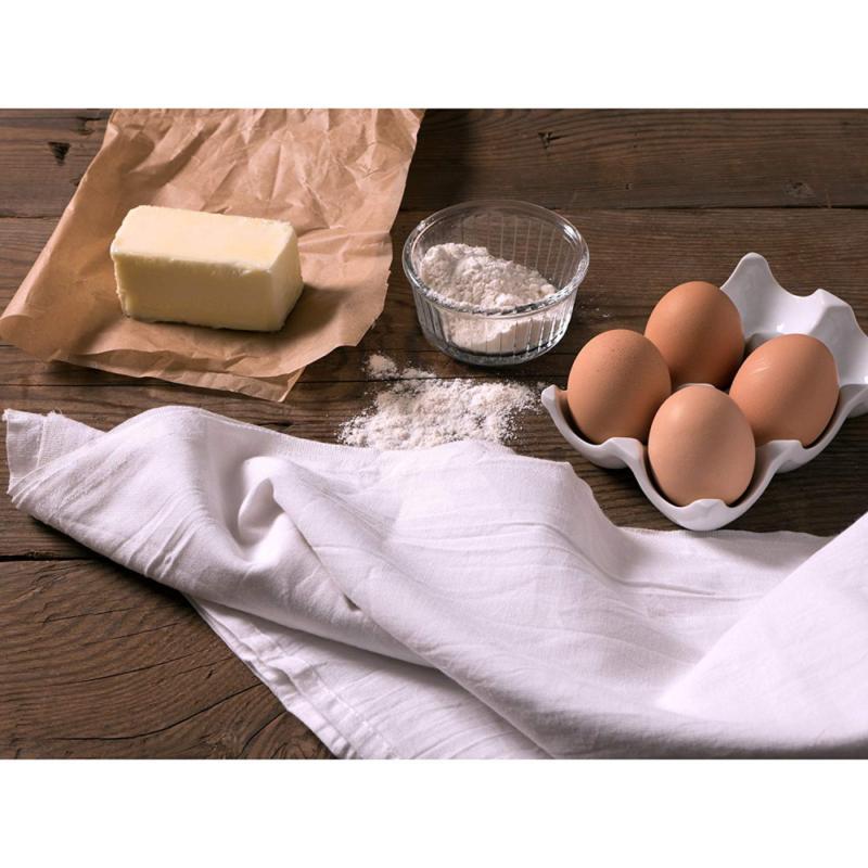 KAF Set of 12 Flour Sack Kitchen
