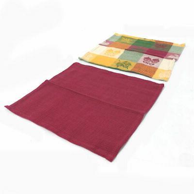 Set 15 Woven Towels