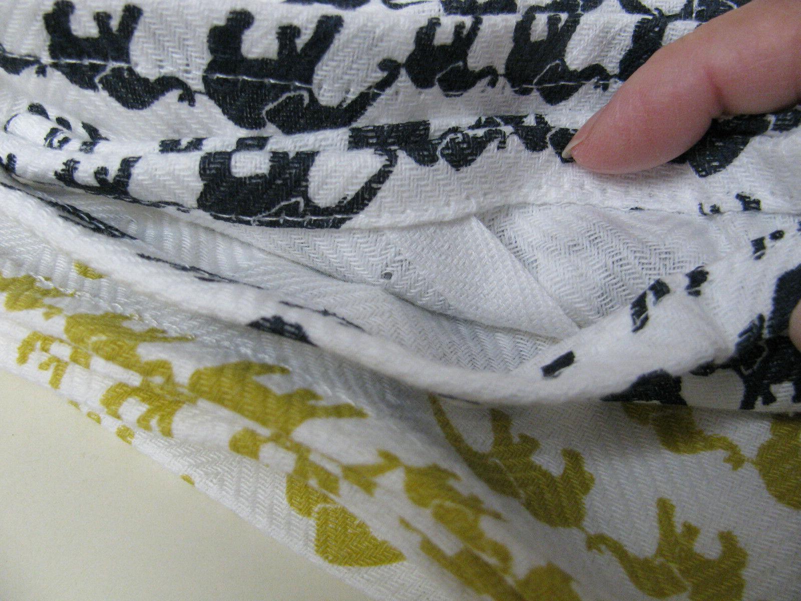 Set of Towels GOLD - New