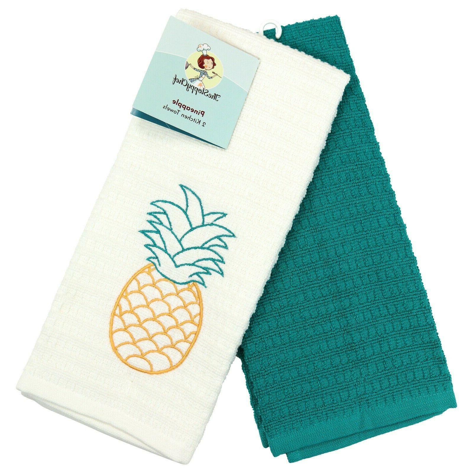Set of Design 16 26 Towels