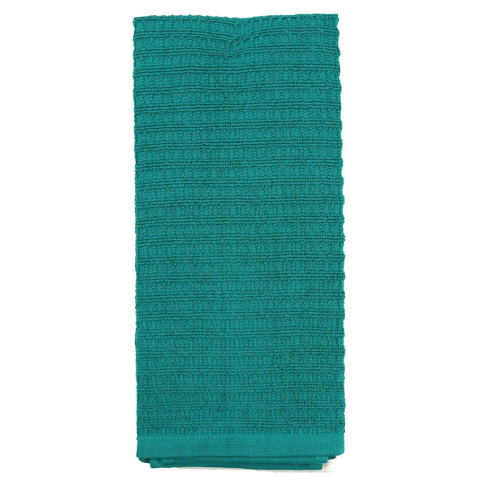 Set 2 Kitchen Towels Design - 16 26 Cotton Towels