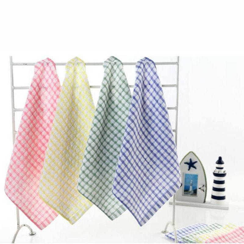 Soft Terry Cotton Kitchen Cloths Large Cleaning