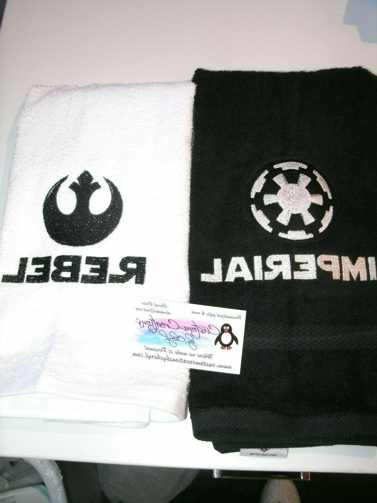 Star Rebel Imperial Hand