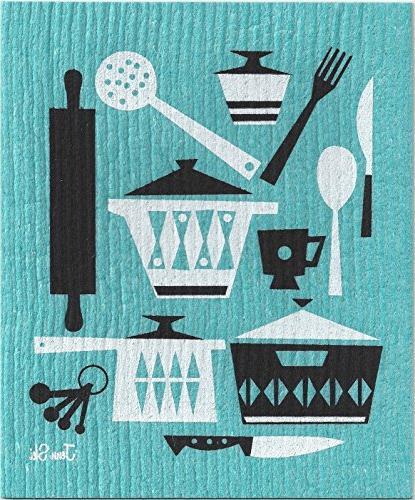 Swedish Kitchen Utensil - Set of Colors