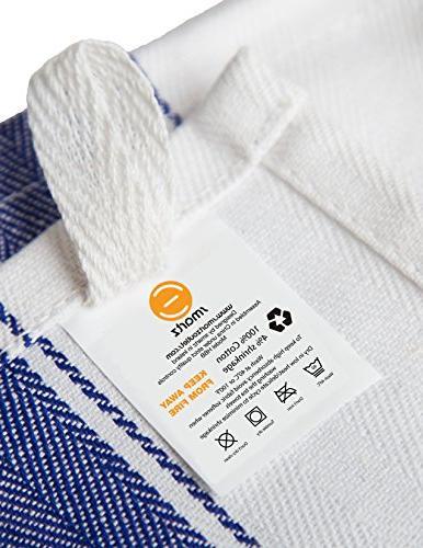 Vintage Tea Towels By Smartz 100 Percent Cott