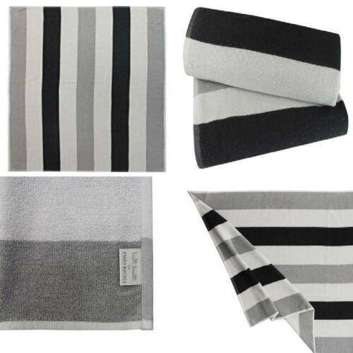 terry beach towel 30x60 2 2 pack