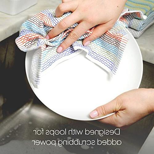 Full Circle Tidy Kitchen Towels,