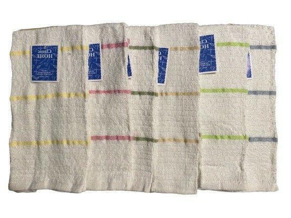 Kitchen 15x25 100% Hand Towel Dish Towel