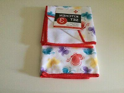Kitchen Scrubber Cloth , SET