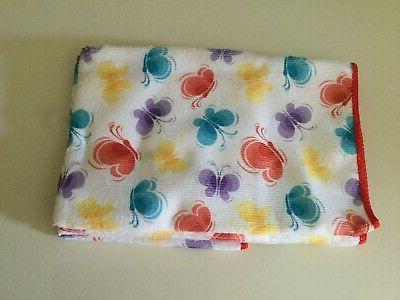 Kitchen Towel, Scrubber Cloth OF