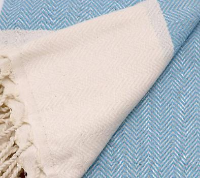 Turkish Organic Towels