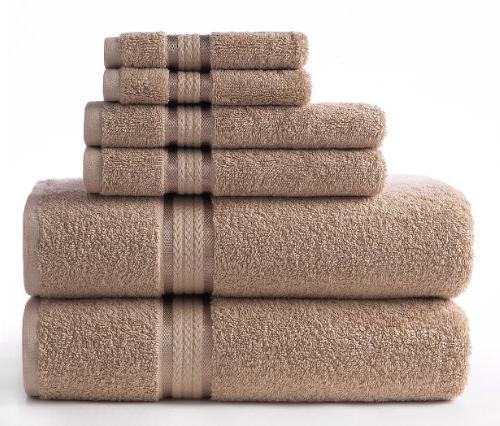 ultra soft towel set linen