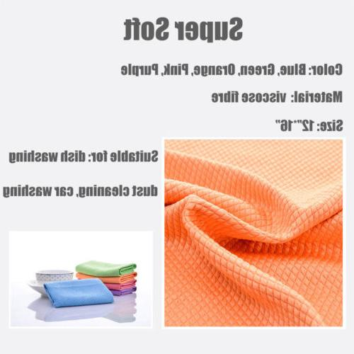 1/5 Pcs Tea Towels Towels Dish