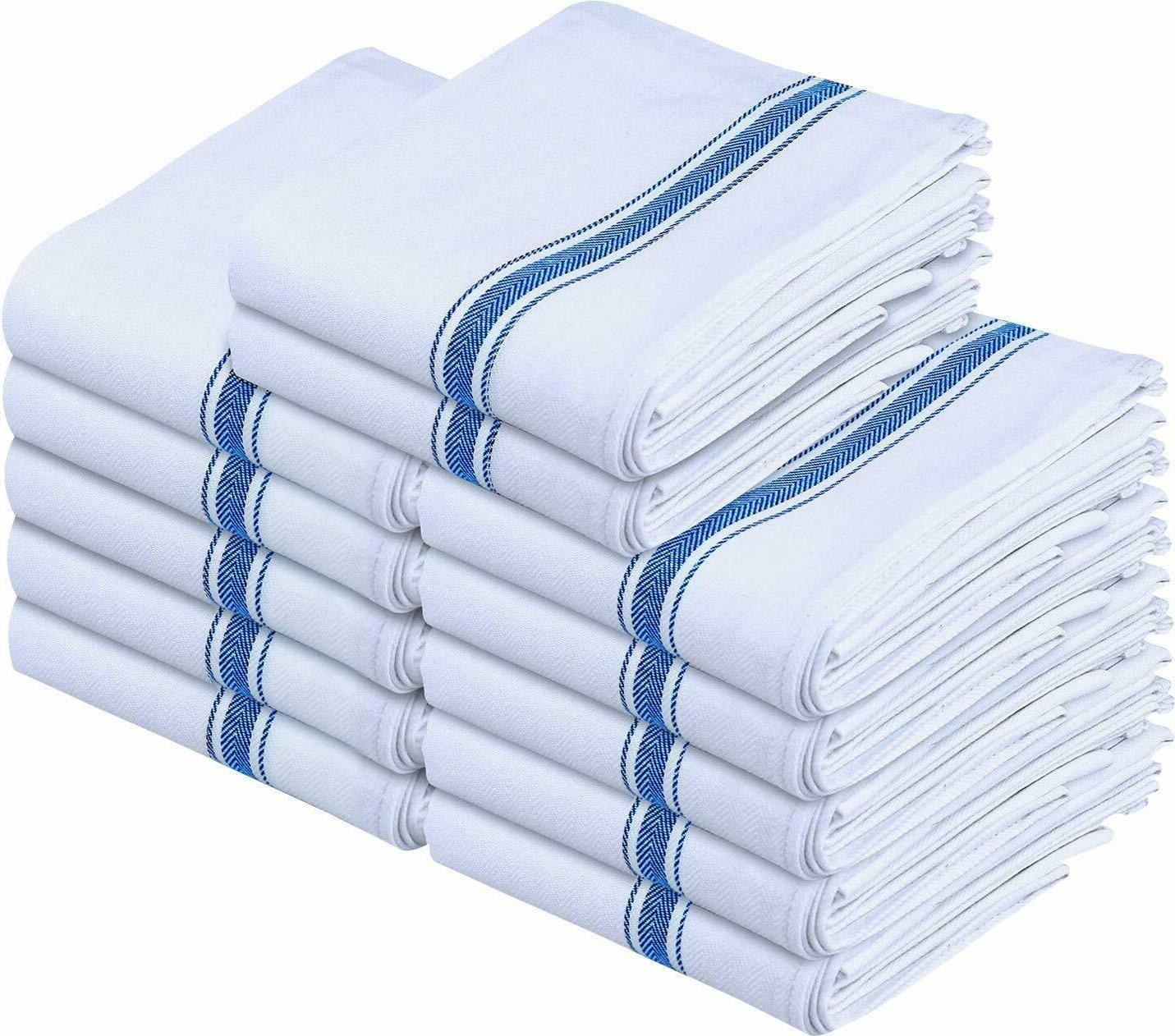 """Utopia Towels Towels 12 x 25"""" Cotton"""
