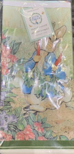 Williams-Sonoma Peter Rabbit Kitchen Towels Set/2