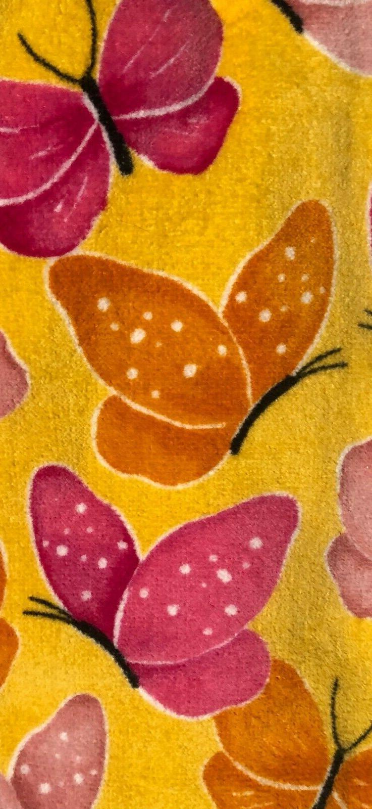 Ritz Yellow, & Orange Theme of Kitchen Towels