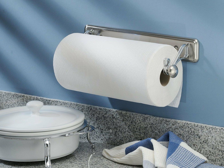 york lyra paper towel holder