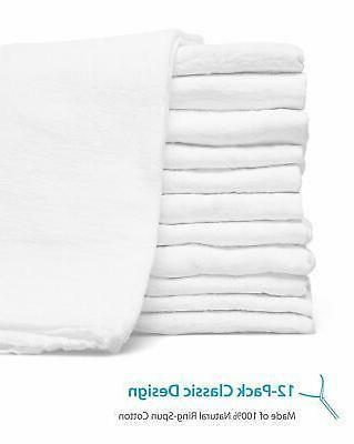 "Zeppoli Towels 31"" 31"" Kitchen Towels Absorbe"