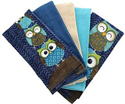 Mainstays Kitchen Towel Set 5 Piece