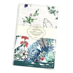 Maison D' Hermine 100% Cotton 3-pc Kitchen Towels Set Botani