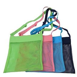 Honboom Mesh Beach Bags Water & Sand Away  Perfect for Palm