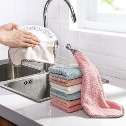 Microfiber Absorbent <font><b>Kitchen</b></font> <font><b>To
