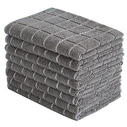 Microfiber Dish Towels - Soft, Super Absorbent and Lint Free