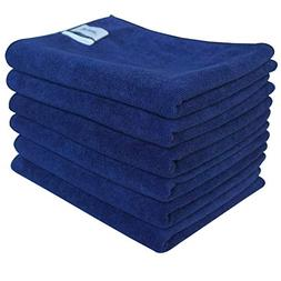 Gryeer Microfiber Kitchen Towels - Highly Absorbent, Soft an