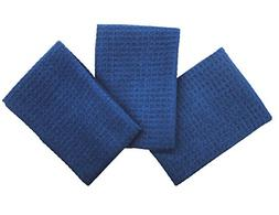 microfiber waffle weave kitchen towels